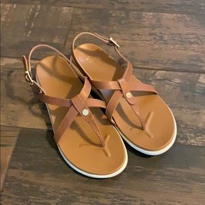 Vionic Palm Veranda sandal size 8.5